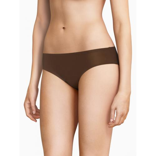 Culotte stretch Chantelle SOFT STRETCH Marron
