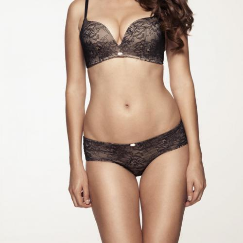 Gossard Shorty/Boxer Supersmooth Lace