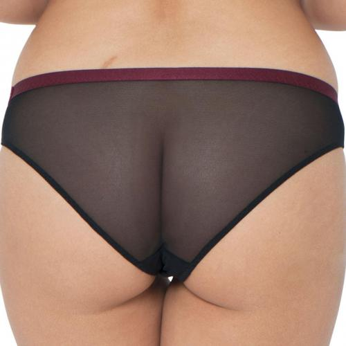 Curvy Kate Culotte/Slip Rouge Dragonfly