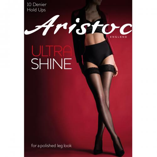 Bas 10D Aristoc ULTRA illusion  - Collants et bas