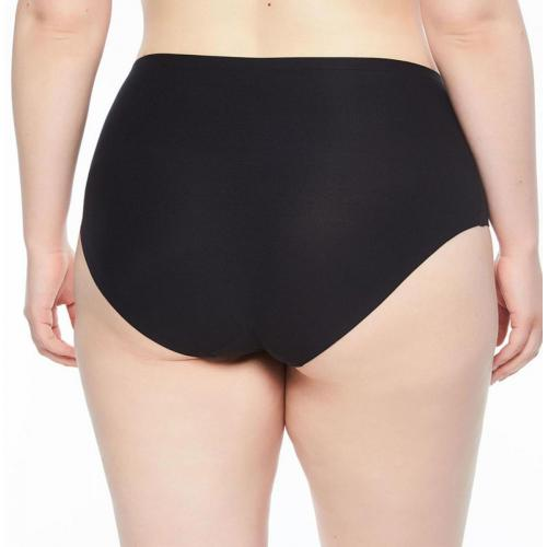Culotte Chantelle SOFT STRETCH + SIZE noire