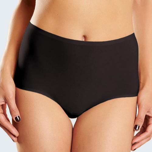 Culotte Chantelle SOFT STRETCH noire