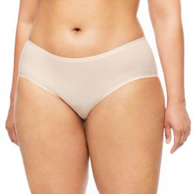 Shorty Chantelle SOFT STRETCH + SIZE doré - Lingerie chantelle grande taille
