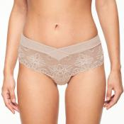 Shorty chantelle CHAMPS ELYSEES dune - Lingerie chantelle grande taille