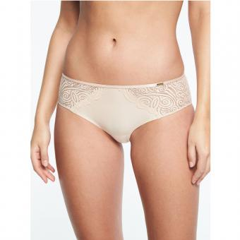 Shorty Chantelle PYRAMIDE beige