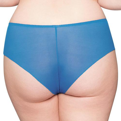 Shorty/Boxer Dottie Curvy Kate