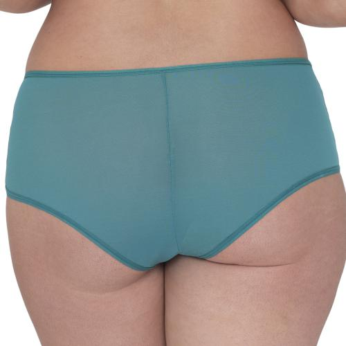 Shorty/Boxer Victory Curvy Kate