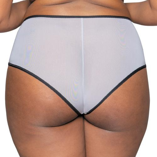 Shorty/Boxer Victory X Curvy Kate