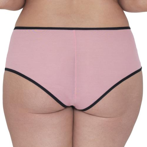 Shorty/Boxer Victory Viva Curvy Kate
