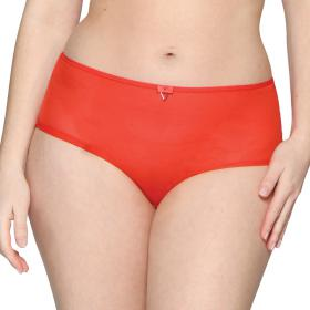 Shorty Prima Donna VICTORY flamme - Lingerie curvy kate grande taille
