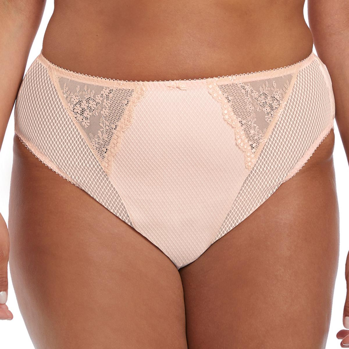 Culotte taille haute Elomi CHARLEY ballet pink