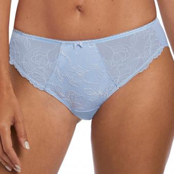 Slip Fantasie ESTELLE powder blue
