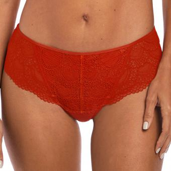String Fantasie TWILIGHT rouge