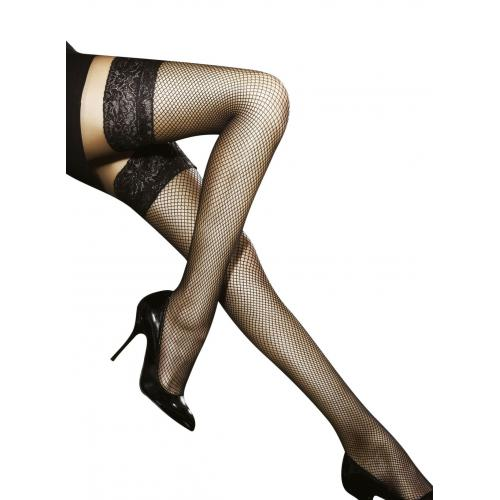 Bas 40 Deniers Noir - Collants et bas