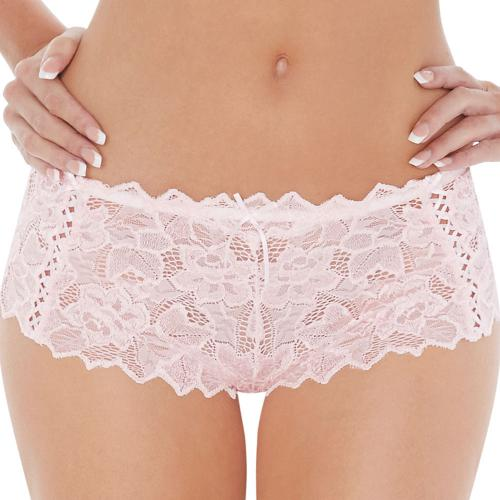 Shorty Audelle FIORE soft pink
