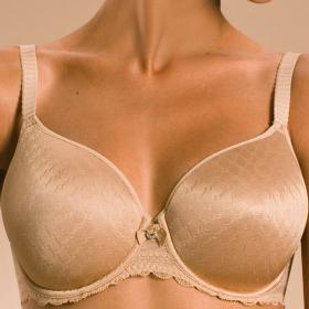 Soutien-gorge moulé spacer Chantelle C CHIC SEXY perfect nude Chantelle -  Corbeilles et balconnets e35e14246de