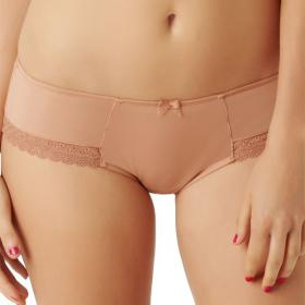 Slip Cleo by Panache JUNA nude - Lingerie cleo by panache grande taille