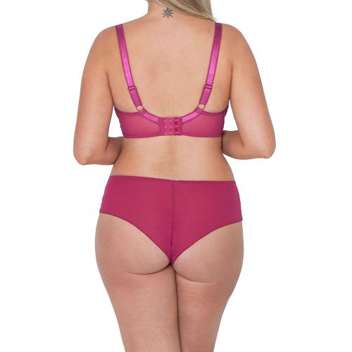 Shorty/Boxer Curvy Kate Dottie