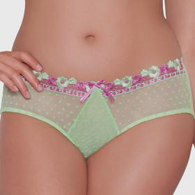 Shorty Curvy Kate PRINCESS apple - Lingerie Bonnets Profonds