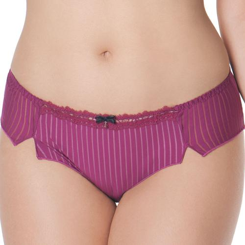 Shorty Curvy Kate Showgirl RITZY berry