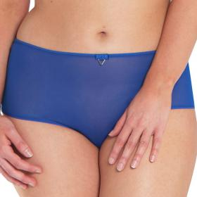Shorty Curvy Kate VICTORY electric blue - Lingerie curvy kate grande taille