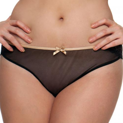 Curvy Kate String/Tanga Ellace
