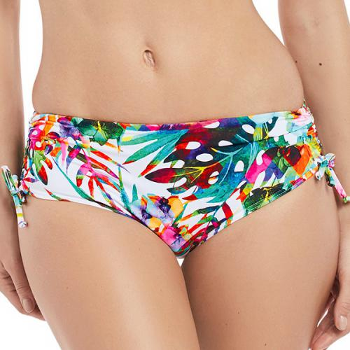 Shorty jambes ajustables Fantasie MARGARITA ISLAND multi - Shorty boxer maillot de bain