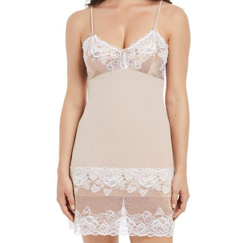 Nuisette Fantasie MARIANNA latte - Promotion lingerie mariage