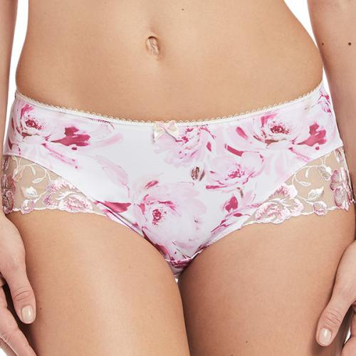 Shorty Fantasie CAROLINE ivory
