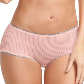 Shorty Fantasie LOIS rose Fantasie - Shorty/Boxer - Lingerie fantasie grande taille