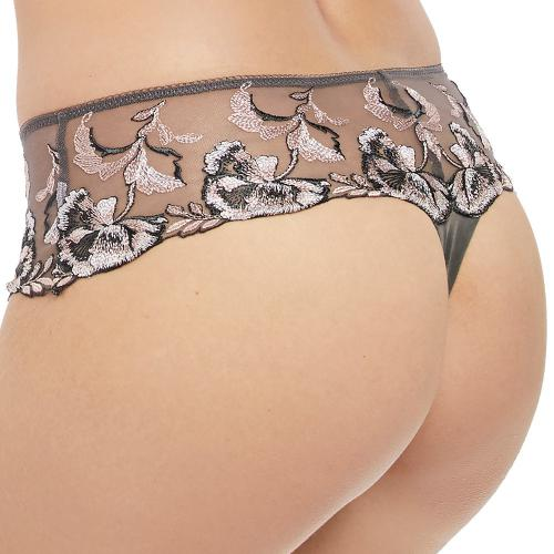 String/Tanga Fantasie Rose