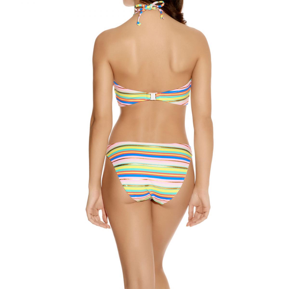 Jeu Bonne Vente 100% Garanti FREYA Haut de maillot de bain bandeau Freya BEACH CANDY pastel Obtenir Authentique Excellent Pour La Vente 8Nkca3F3V