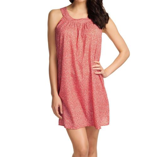 Robe/Tunique de plage Freya Maillots Rouge