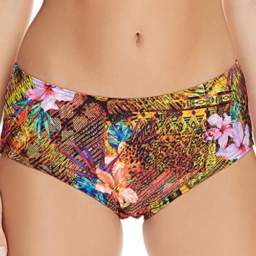 Short de bain Freya SAFARI BEACH multi - Shorty boxer maillot de bain