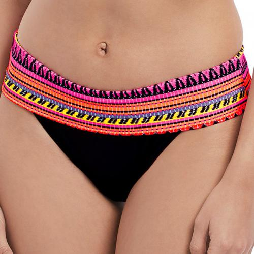 Slip de bain taille ajustable Freya WAY OUT WEST sunrise