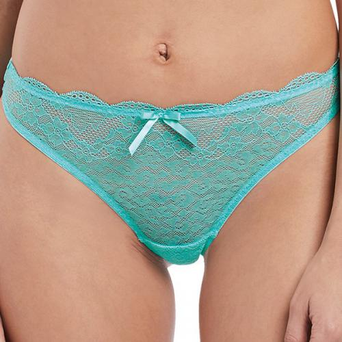 String Freya FANCIES aquamarine