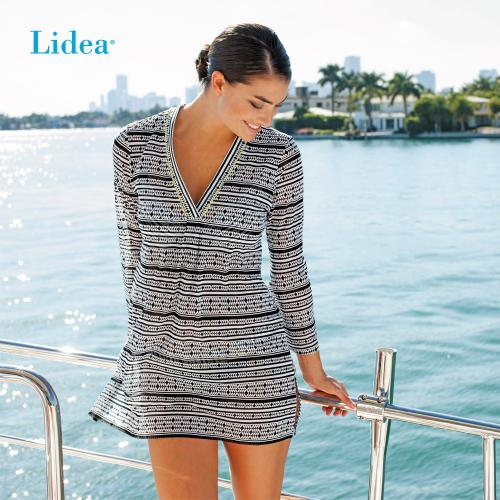 Lidea Robe/Tunique de plage