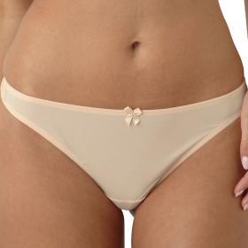 3a7962eeba59 String Panache EVIE nude Panache - String/Tanga - Lingerie string culottes  boxer shorty slip