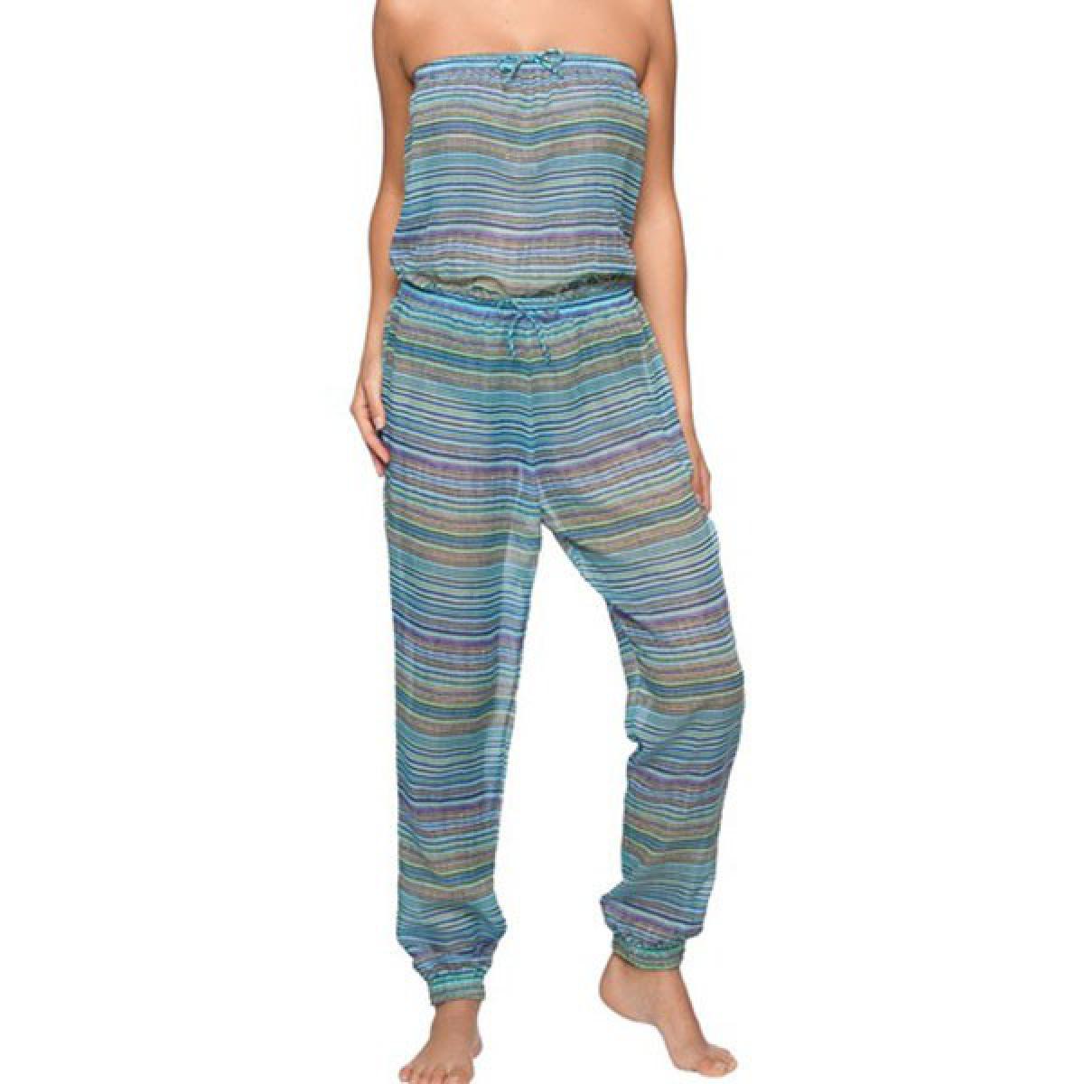 sortie PRIMADONNA SWIM Combinaison pantalon Prima Donna RUMBA aruba blue délogeant Finishline Vente Pas Cher Vente Pas Cher Geniue Stockiste idTkZcdMW
