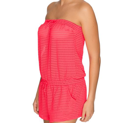 Robe/Tunique de plage Prima Donna Maillot Rose