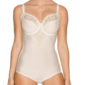 Body avec armatures PrimaDonna ALLEGRA natural Prima Donna - Bodies - Lingerie body