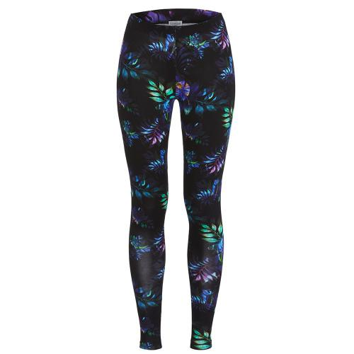 Legging de sport long Ringella IT'S FOR YOU bunt