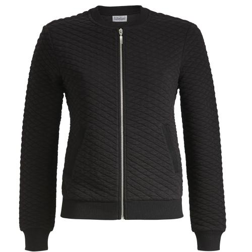 Veste de sport Ringella IT'S FOR YOU noir