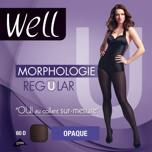 Bas et Collants Well
