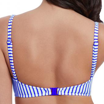 Maillot de bain soutien gorge Totally Stripe Freya Maillots