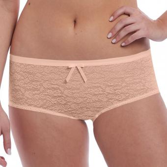 Shorty Freya FANCIES beige - Lingerie freya grande taille