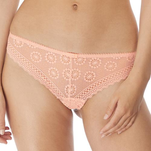 Freya String/Tanga Love note