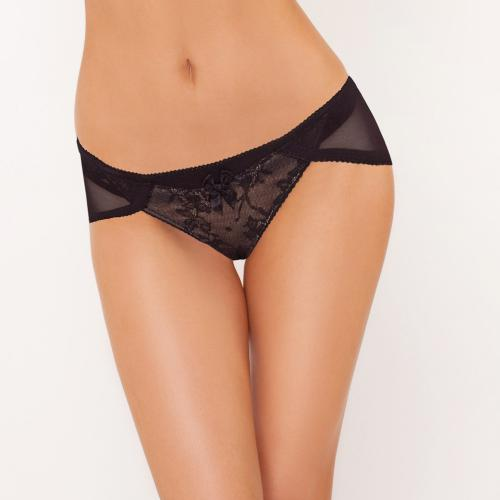 Culotte Gossard RETROLUTION Black