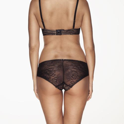 Shorty/Boxer Supersmooth Lace Gossard