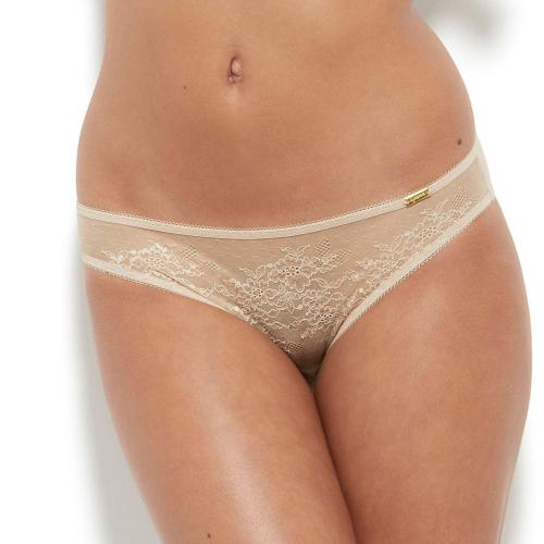 String Gossard GLOSSIES LACE Nude